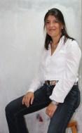 """Barcelona 1963 Título de Graduado en la Especialidad de Pintura en La Escola Massana de Barcelona. Título de Graduado en Artes Aplicadas en la Especialidad de Pintura en """"La Llotja"""" Escola d'Arts Aplicades i Oficis Artistics. 1989. Diplomada en la Especialidad de Conservación y Restauración Pictórica de Bienes Culturales. Escola Industrial de la Diputació de Barcelona. Posgrado y Extensión Universitaria de Conservación y Restauración del Patrimonio Cultural. 2001-2002. Curso de Restauración de Pintura en el Instituto per L´Arte il Restauro.Firenze  Dos obras en el Davis Museum de Barcelona desde 2010"""